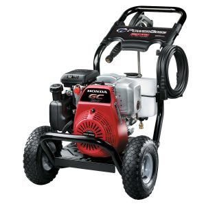 PowerBoss 20649 2.7 GPM 3100 PSI Gas Pressure Washer