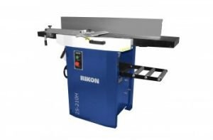 """Rikon 25-210H 12"""" Planer/Jointer With Helical Cutterhead"""