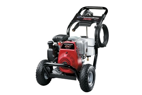 honda-pressure-washer